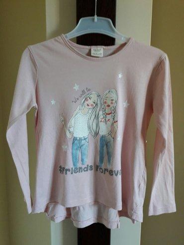 Zara majica, velicina 128-pogledajte moj nalog- - Beograd