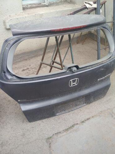 лалафо телефон бишкек в Кыргызстан: Дверь от багажника хонды-одиссей.(скажите нашли в лалафо)