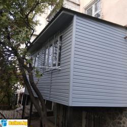 Супер утепление балконов,расширение,отделка под ключ утепление