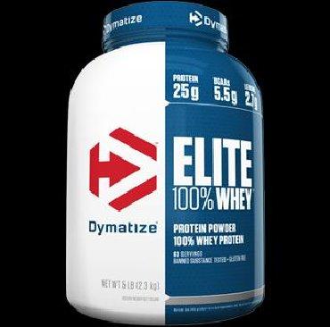 Dymatize Elite Whey- İdman Həvəskarları üçün ən yaxşı protein в Sabail