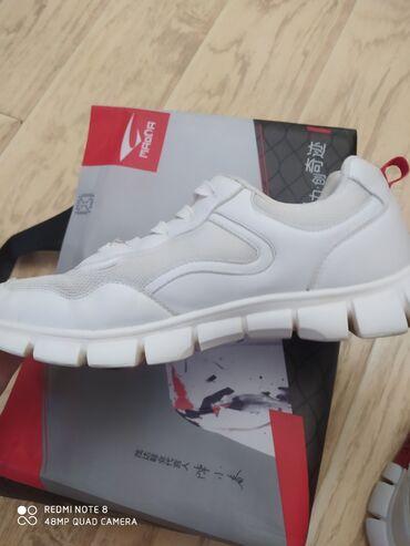 Продается кроссовки за хорошую цену точно как на фото совсем новая