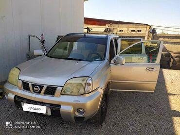 Nissan X-Trail 2.2 l. 2002