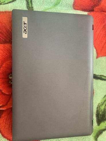 сколько стоит старый компьютер в Кыргызстан: Продаю ноутбук Acer 5733 в отличном состояние пользовались аккуратно