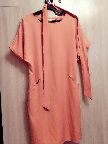 кружевное платье большого размера в Кыргызстан: Платья 48 размер