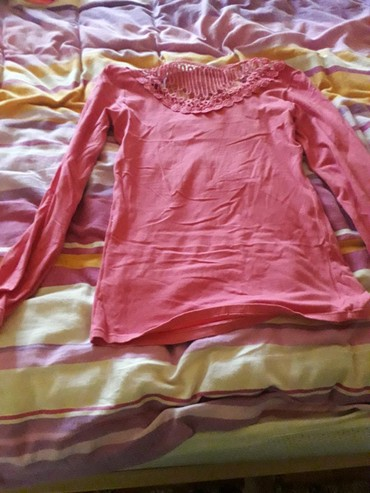 Ostalo | Ruski Krstur: Bodi majica, velicina L