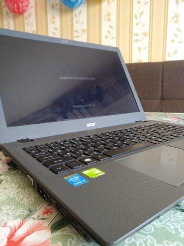 Ноутбук Acer e15-573g, экран FullHD 15.6, в Кербен