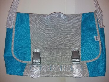 Lepa nova torba sa dosta prostora  50x30x15 cm