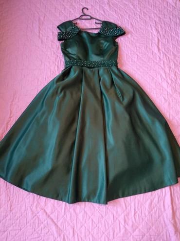 Продаю шикарное платье, карсет. в Бишкек