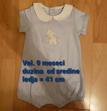 Bodi - Sombor: Nov letnji zeka za decake 9 meseci