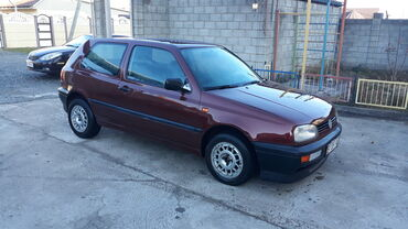 Volkswagen Golf 1.6 л. 1992 | 200 км