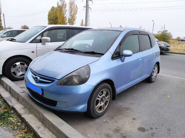 биндеры 800 листов механические в Кыргызстан: Сдаю в аренду: Легковое авто | Honda