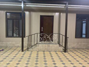 Долгосрочная аренда квартир - 2 комнаты - Бишкек: 2 комнаты, 45 кв. м Без мебели