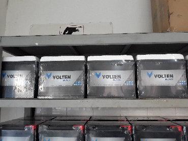 """asia rocsta 22 d - Azərbaycan: """"Volten Black"""" Asia 45 AH və Asia 70AH akkumulyatorlariBuraxildigi"""