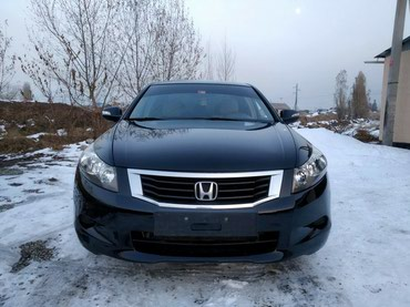 Honda Accord 2009 в Бишкек