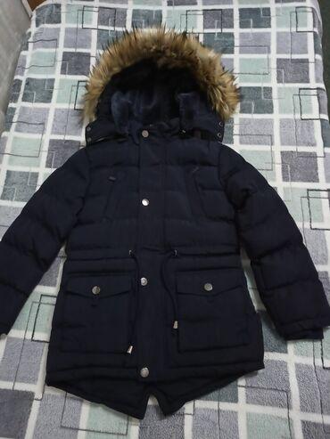 Dečije jakne i kaputi | Subotica: Decija jekna  Velicina 8 Bez ostecenja