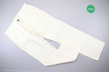 Чоловічі штани Cortigiani, р. XL   Довжина: 103 см Довжина кроку: 77 с