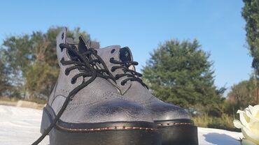 женская обувь новое в Ак-Джол: Деми ботинки
