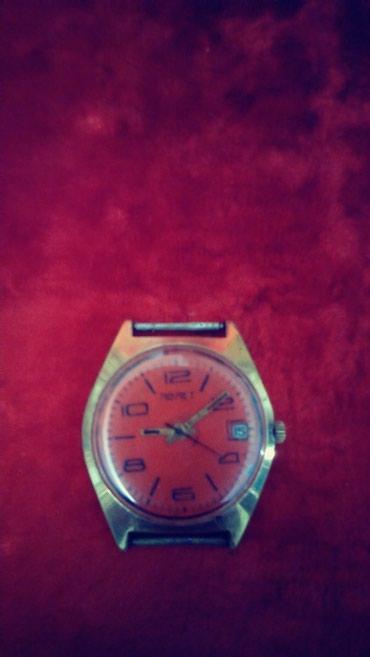 Наручные часы - Кок-Ой: Полет автозавод часы ссср