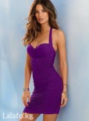 Victoria's Secret Платье. The bombshell™ push-up bra top в Бишкек