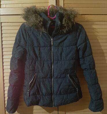 Ženska zimska jakna H&M
