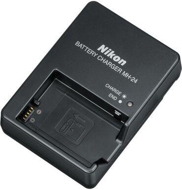 nikon d5300 - Azərbaycan: Nikon MH-24 batareya adapteriNikon D3100 D3200 D3300 D3400 D3500Nikon