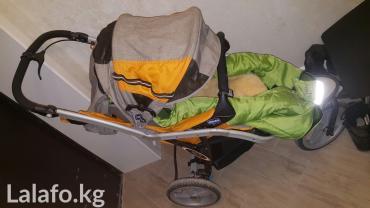 Удобная детская коляска 3 в 1 Chicco S3 от 0 до 5