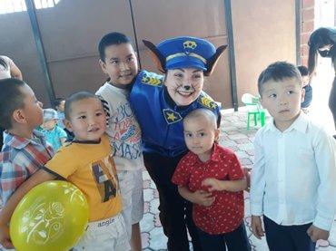 Шоу для детей! в Бишкек