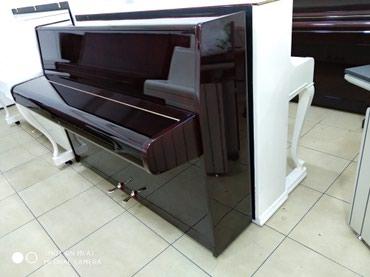 Продажа пианино - в наличии имеются в Bakı