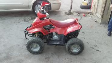 ремонт квадроциклов - Azərbaycan: Motosklet ATV 2x2 (квадроцикл)