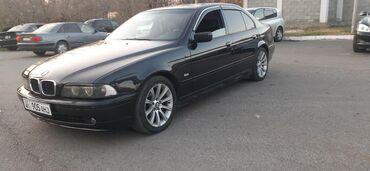 bmw m3 4 dct в Кыргызстан: BMW 5 series 4.4 л. 2002