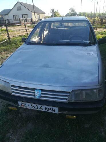 Автомобили - Кызыл-Суу: Volkswagen 1.8 л. 1987 | 200 км