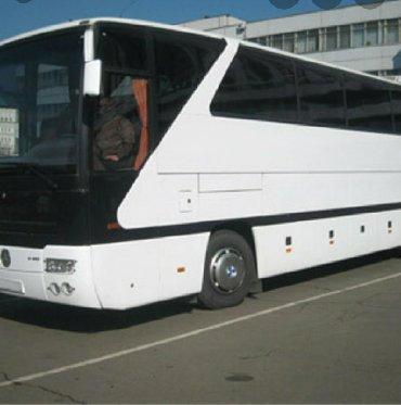 Aftobus surucusu işi axdariram BCD kataqoriyali