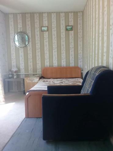 Сдается квартира: 3 комнаты, 58 кв. м., Бишкек в Бишкек
