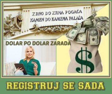 LEGALAN POSAO BEZ RIZIKA - Kovilj