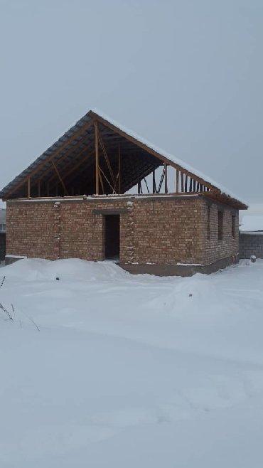 Продажа Дома от собственника: 110 кв. м, 4 комнаты в Бишкек - фото 5