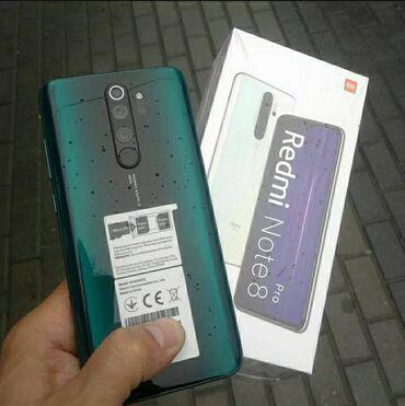Yeni Xiaomi Redmi Note 8 Pro 64 GB