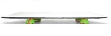 для ноутбука подставка в Кыргызстан: Силиконовые шарики-Охлаждающая подставка для ноутбука-100% новый товар