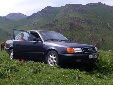 каракол квартира in Кыргызстан | ПОСУТОЧНАЯ АРЕНДА КВАРТИР: Audi S4 2.6 л. 1992