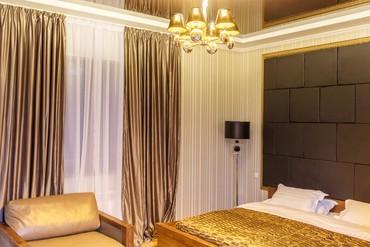 """фен в Кыргызстан: Отель """"Astor""""DELUXEКоличество номеров - 2ФенСейфБассейнТелевизорDE"""