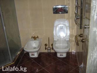 Любые сантехработы: демонтаж-монтаж в Бишкек