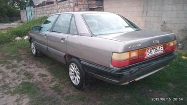 audi 100 2 1 at в Кыргызстан: Audi 100 1988