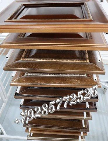деревянные изделия на заказ в Азербайджан: Изготовление Массива Кухонных Фасадов и декоративных изделий