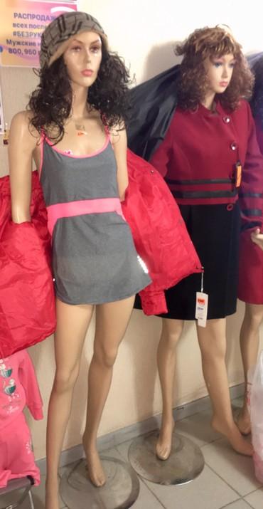 МАНЕКЕНЫ ШИКАРНЫЕ, модельный в Бишкек