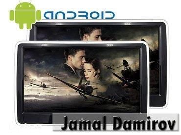 Universal android dvd-planşet. Универсальный android в Bakı