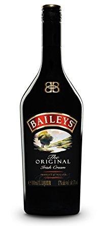 Продаю baileys irish cream ликер, объем 1 литр в Бишкек