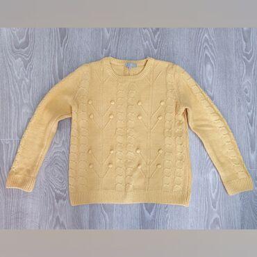 сгу федерал 400 ватт в Кыргызстан: Тёплый, очень приятный к телу свитер для девочки Sela в идеальном