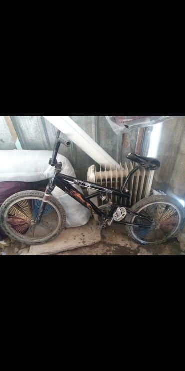 детский велосипед навигатор трайк в Кыргызстан: Велосипед ВМX20