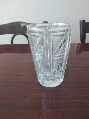 48 объявлений: Хрустальная ваза. Новопокровка