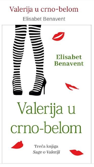 VALERIJA CRNO-BELOM
