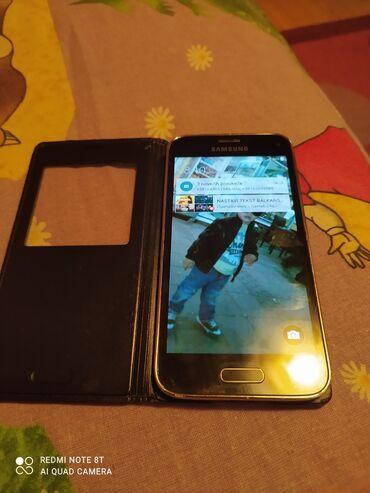 Samsung galaxy on5 - Srbija: Upotrebljen Samsung Galaxy S5 Mini 16 GB crno